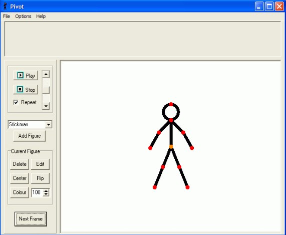 pivot stickfigure animator 3.1 beta gratuit