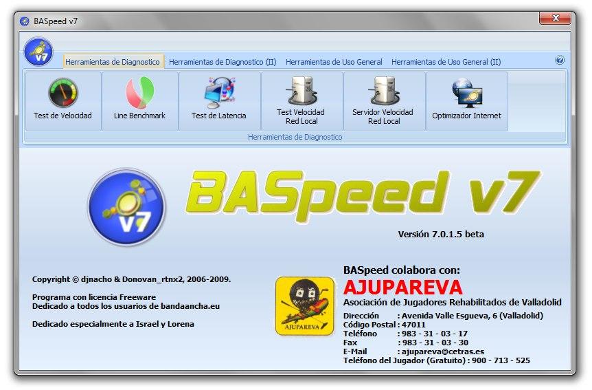baspeed v7