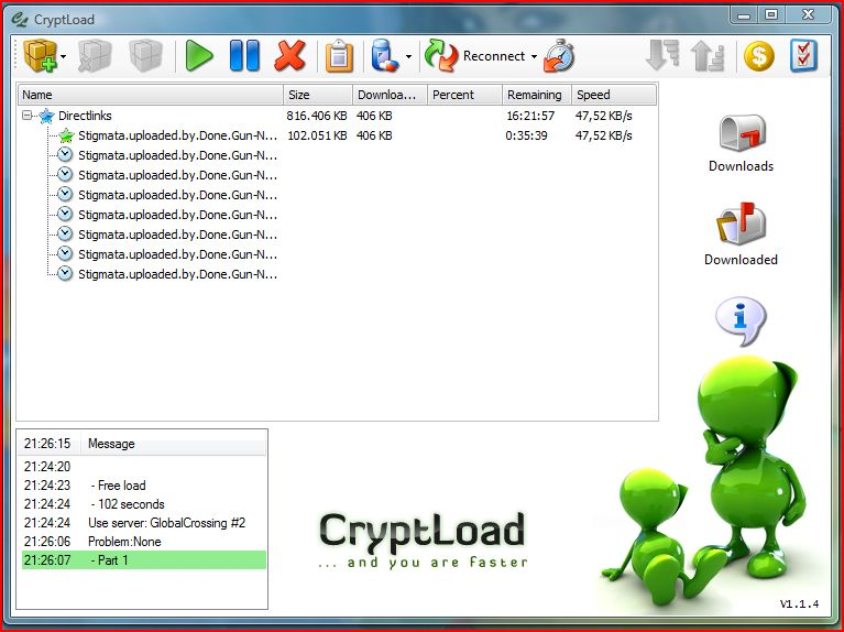 cryptload fr