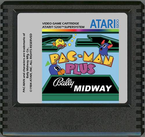 La Historia De Pac-Man