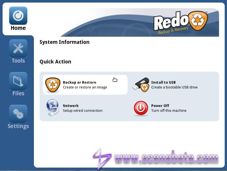 Redo Backup | www SceneBeta com