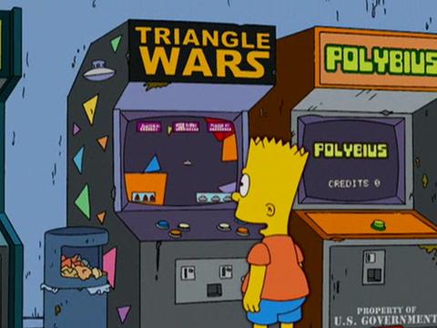 Polybius: el juego que se convirtio en leyenda urbana