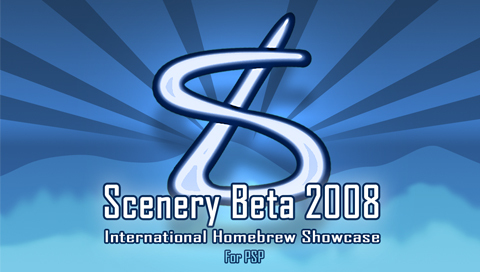 Logo Scenery Beta 2008